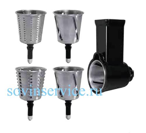 9001672196 - Насадки ( комплект) для кухонных комбайнов Electrolux EKM4200