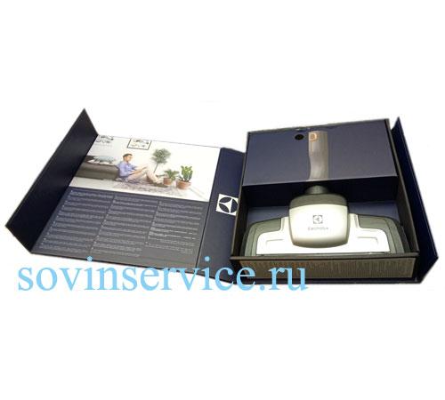 9001678003 - Щетка турбо ZE014, механическая к пылесосам Electrolux и AEG