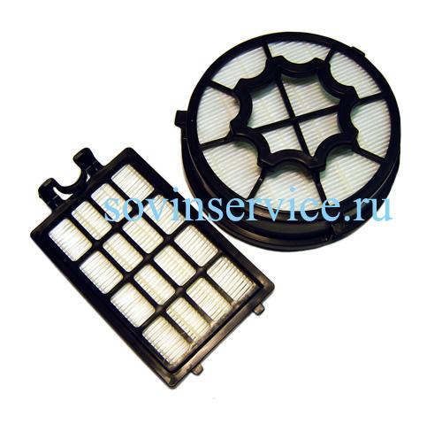 9001680231 - Комплект фильтров EF112 к пылесосам AEG и Zanussi