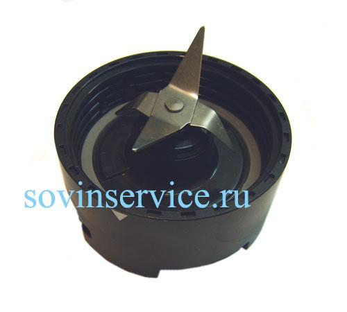 9001681148 - Насадка - нож в сборе к кухонным комбайнам AEG и Electrolux
