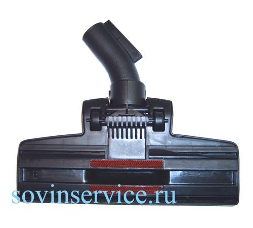 9001683441 - Щетка для пола  с парковкой (черная) к пылесосам Electrolux и AEG