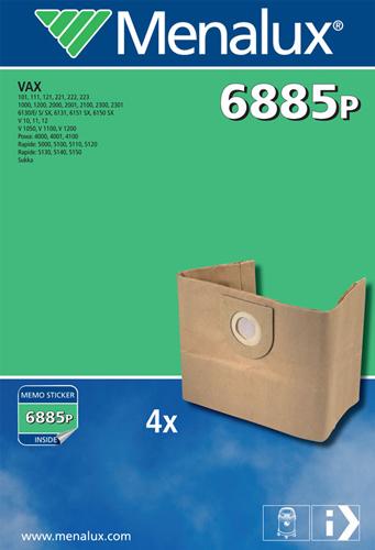 9001966010 - Мешки - пылесборники 6885P