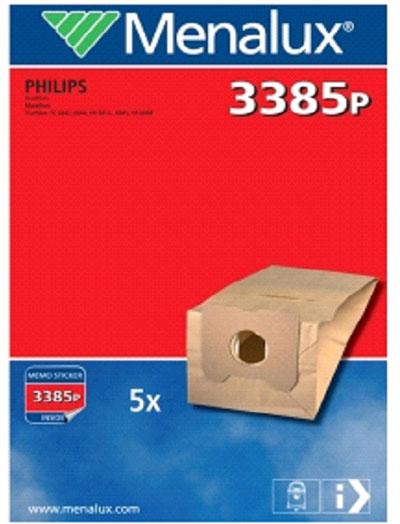 9001966655 - Мешки - пылесборники 3385P