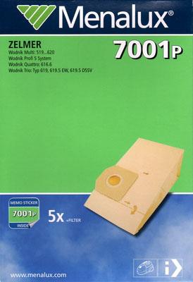9001966986 - Мешки - пылесборники 7001P