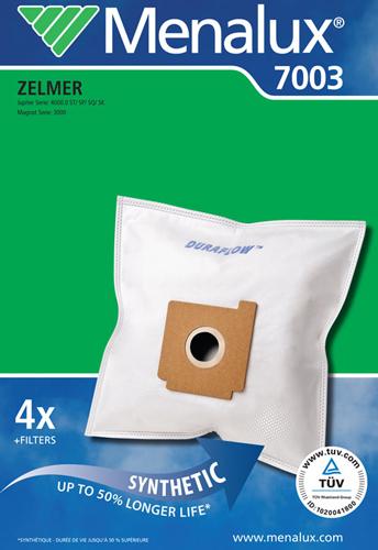 9002563360 - Мешки - пылесборники 7002P
