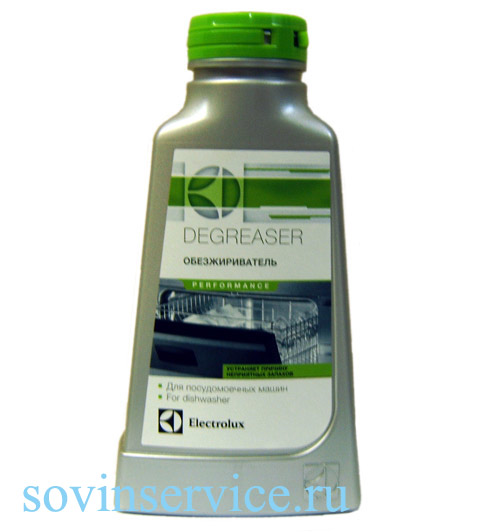 Обезжириватель DEGREASER E6DMH104 для посудомоечной машины