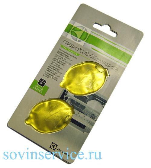 9029792901 - Деодорант для посудомоечных машин LEMON FREH E6DDM101