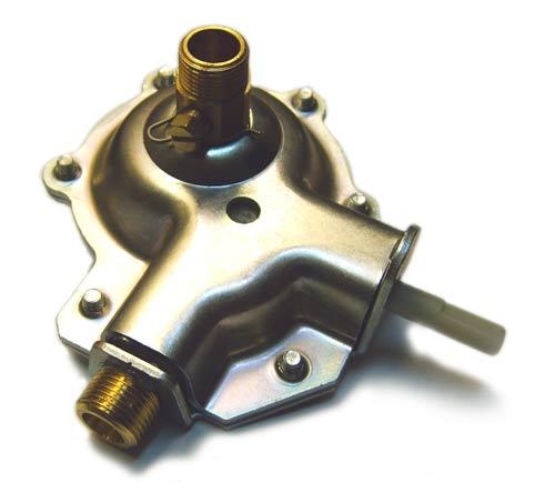 959714254 - Клапан мембранный (водяной) к водонагревателям Electrolux