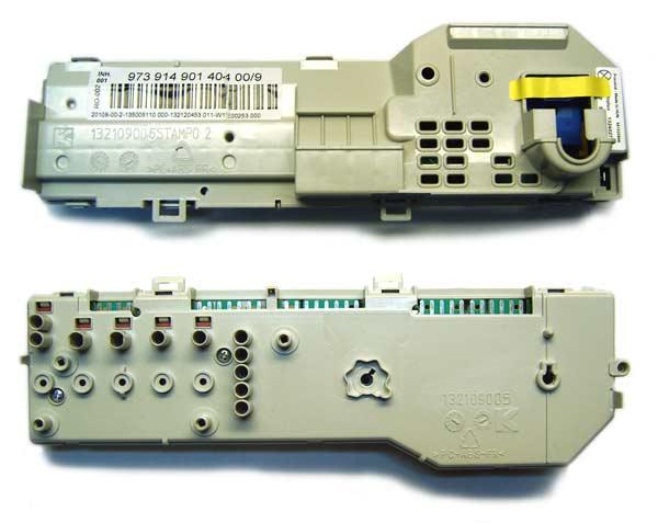 973914901404009 - Плата электронная EWM1000 к стиральным машинам Zanussi