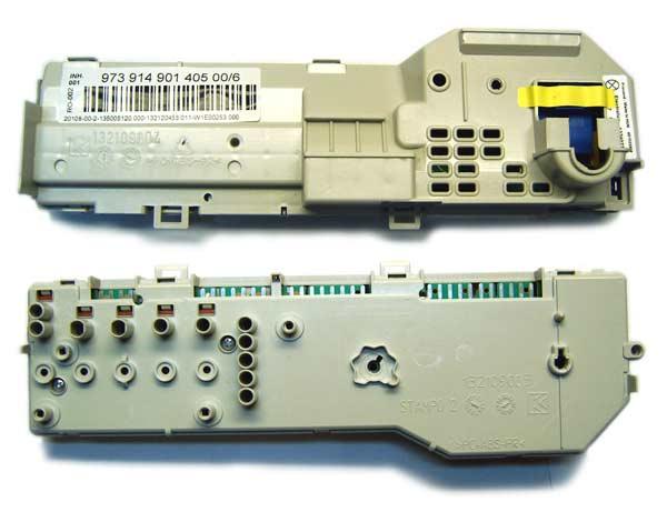 973914901405006 - Плата электронная EWM1000 к стиральным машинам Zanussi