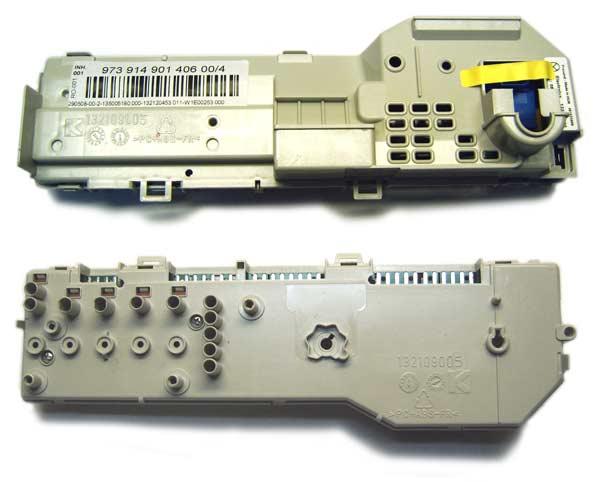 973914901406004 - Плата электронная EWM1000 к стиральным машинам Zanussi