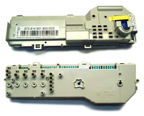 973914901803002 - Плата электронная EWM1000 к стиральным машинам Zanussi