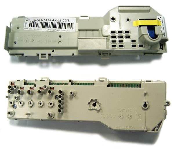 973914904002008 - Плата электронная EWM1000 стиральной машины Electrolux